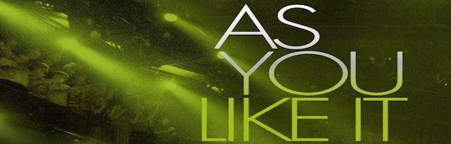 RSC Live: As You Like It