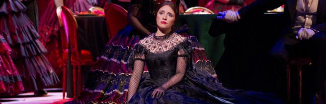 ROH Live Opera: La Traviata (2019)
