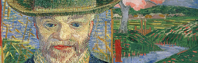 Exhibition On Screen: Van Gogh And Japan